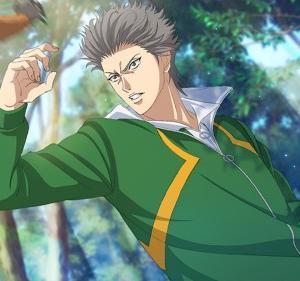【悲報】テニスの王子様の菊丸英二、亜久津仁に完敗する