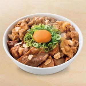 【画像あり】吉野家のスタミナ超特盛丼がヤバすぎるwwwwww