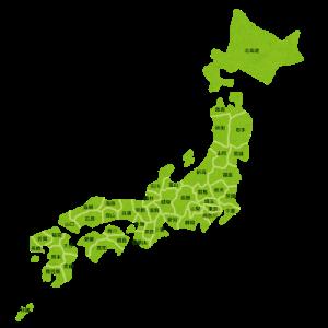 全47都道府県の舞台になったアニメで打線組んだ