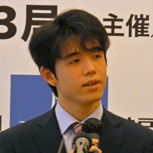 藤井聡太「やった! 世界一の棋士になったぞ!」???「ククク……」