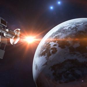 韓国「衛星を打ち上げたぞ!」→「すまん制御できないわw」