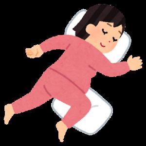 睡眠中の女性宅に侵入しレ●プ→気付かれずにそのまま中出しし帰宅 → 1年後