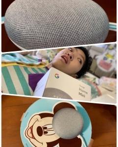 OK!Google!と叫んでみた