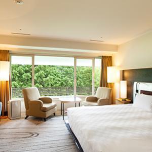 ザ・プリンス京都 宝ヶ池が1泊2,980円!高級ホテルに格安で泊まる方法