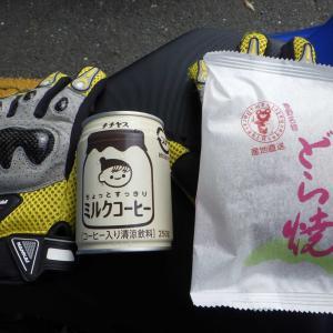 2020/08/10 春野ツーリング
