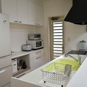 【キッチン収納見直し】2世帯同居始めて物が増えたので②
