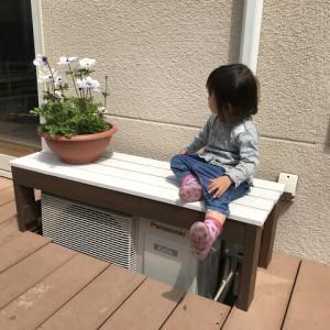 【DIY】ガーデン雑貨いろいろDIYしました(引きこもり中に)