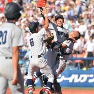 栄冠は君に輝く、高校野球の光と影
