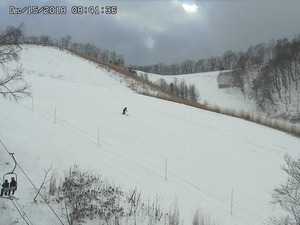 本日オープン!八方尾根と五竜スキー場!白馬47は明日から