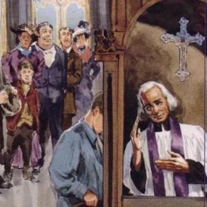 「聖霊に対する罪」が赦されぬ罪といわれる理由 【公教要理】第六十七講