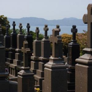 カトリックが「埋葬」を絶対に大切にしている理由