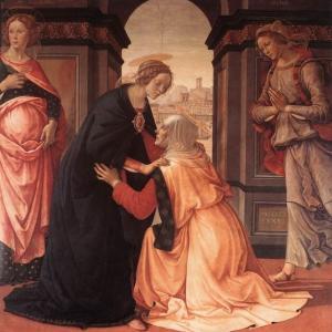 いとも聖なる童貞マリアの御取り次ぎについて