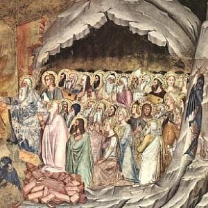 古聖所に降りて 【公教要理】第五十講 贖罪の玄義[神学編]