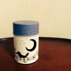 日本橋三越で期間限定デザイン紅茶缶を販売いたします*