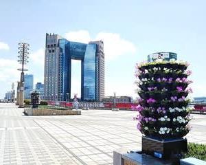 Tokyo2020 聖火台