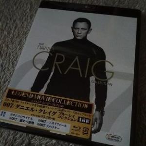 007ダニエル・クレイグ
