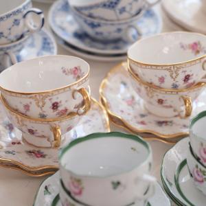 【募集】2020年度  Tea  salon  RURU  紅茶教室