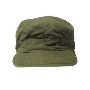 CAP FIELD COTTON M1950