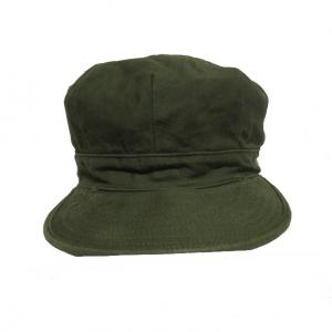 CAP UTILITY COTTON OG-107②