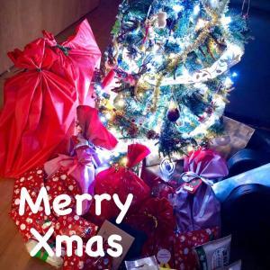 クリスマスに最高のプレゼント❣️