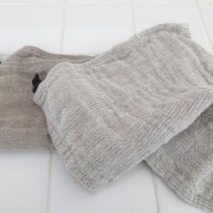 台ふきんもおしゃれに♪「リーノエリーナ」のリネンディッシュクロスは台拭きにもおすすめ