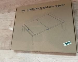 タキビサイドタフテーブル