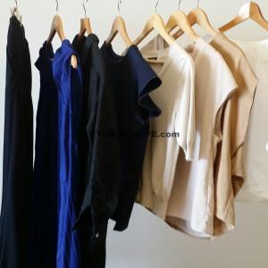 服を買う基準が変わったら、お金にゆとりが生まれた