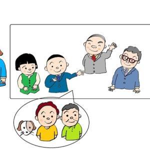 49課・50課 敬語(ウチ・ソト)