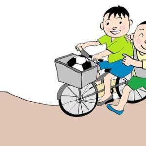 格助詞⑤ 「友達と 行きます」「自転車で いきます」 同行「と」交通手段「で」