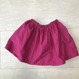 【子ども服】ユニクロ、GU、無印で最近買ったもの