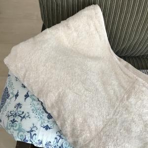 【衣替え】「一度にやらなくてイイんです!」布団も服も、少しずつ秋冬支度【IKEAのSKUBBスクッブ愛用中】