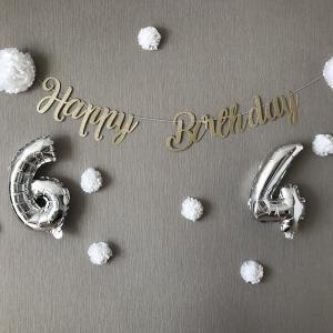 子どもたちの誕生日パーティーの記録【2020年6歳&4歳】