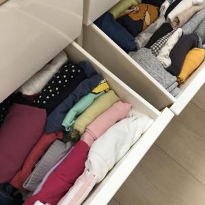 【服を捨てる!】子ども服も、最終ジャッジは本人におまかせ。