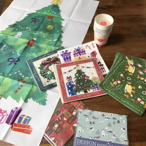【セリア】クリスマス準備に購入したもの2020