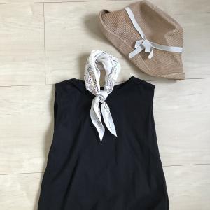 【ユニクロ&GU】よく着た服と、あまり着なかった服まとめ。この夏の服を振り返る。