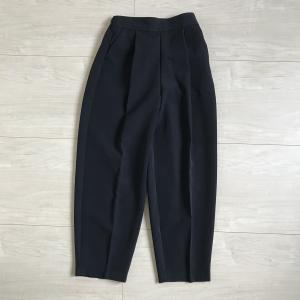 【GU着画あり】購入後の商品でも裾上げできるって知ってましたか!?