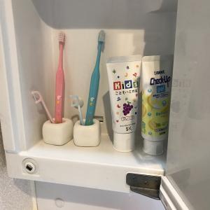 【セリア】洗面台のごちゃごちゃ解消◎シンプルなホルダーで「スッキリせいとん」しました!