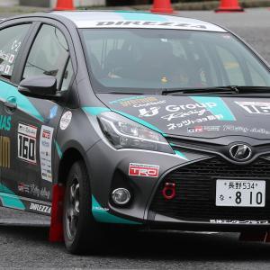 TOYOTA GAZOO RACING RALLY CHALLENGE in 渋川 ~2019年6月30日(日)~