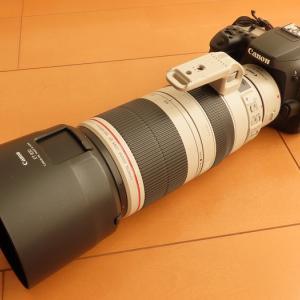 カメラ遍歴