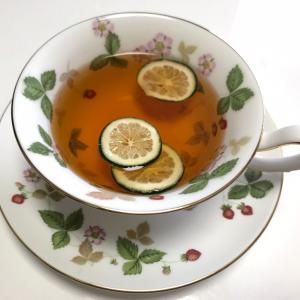 【プライベート: 紅茶を楽しんでみる】
