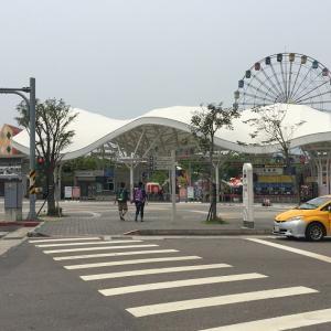 """台北""""児童新楽園"""" 西門からバスで行ける遊園地に行ってみた"""