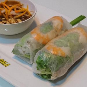 #243 ベトナム料理を堪能してみた。(2019.8)
