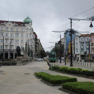 ブルガリアへ出発3