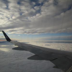 ブルガリアから日本へ2 ソフィア空港→ワルシャワ