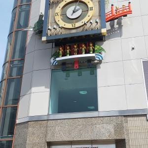 高知旅行2日目 高知市内観光、高知龍馬空港