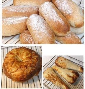 【パン】どんどんハマっていく手ごねパン