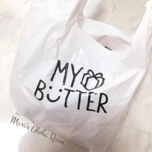 弘大のBUTTER購入品☆