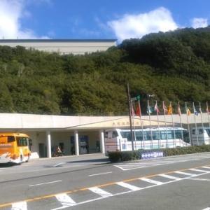 大塚国際美術館と鳴門の渦潮を訪ねて