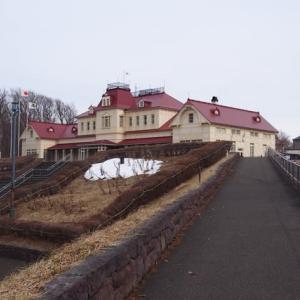 北海道開拓の村へ