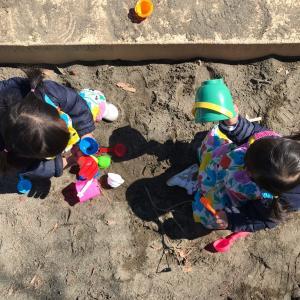 双子1歳8ヶ月 あと2日